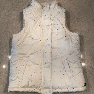 Girls Nautica Vest